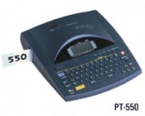 Free Brother PT530 550 Workshop Repair manual DOWNLOAD Download thumbnail