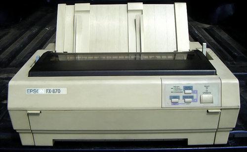 Epson lx-300+ii, lx-1170ii (em ingles) service manual | usb.