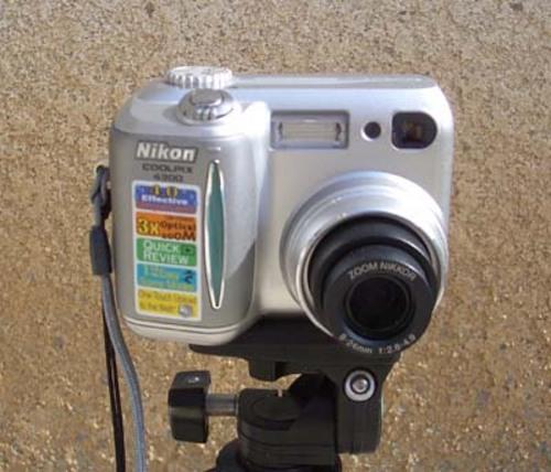nikon fa camera repair service manual