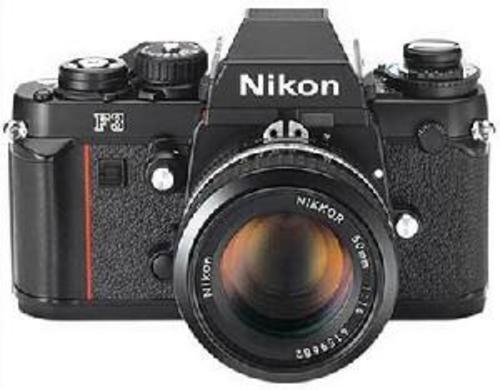 Free Nikon F3 Repair manual DOWNLOAD Download thumbnail