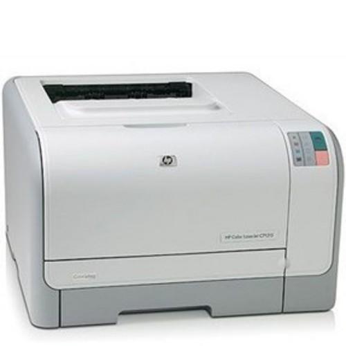 Hp Color Laserjet Cp Manual