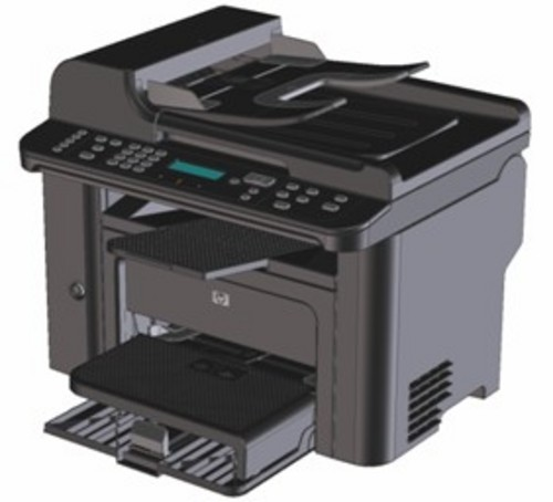 HP LaserJet M1530 MFP Series PCL 6 Drivers Download for ...
