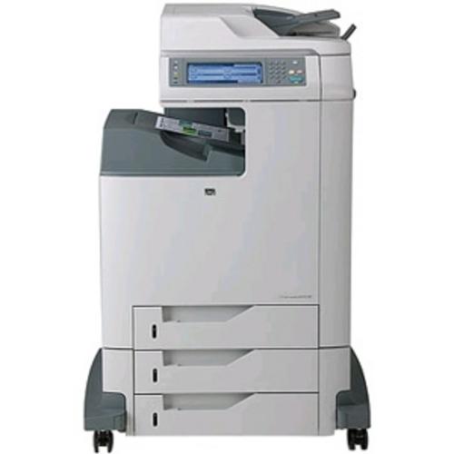 hp color laserjet cm4730 mfp service manual download