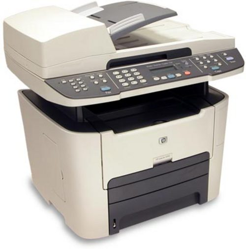 Pay for HP LaserJet 3390/3392 all-in-one Service manual