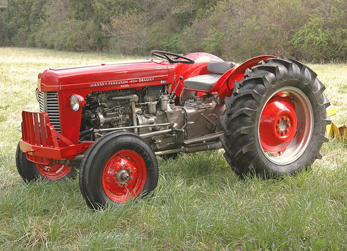 massey ferguson 390t workshop manual