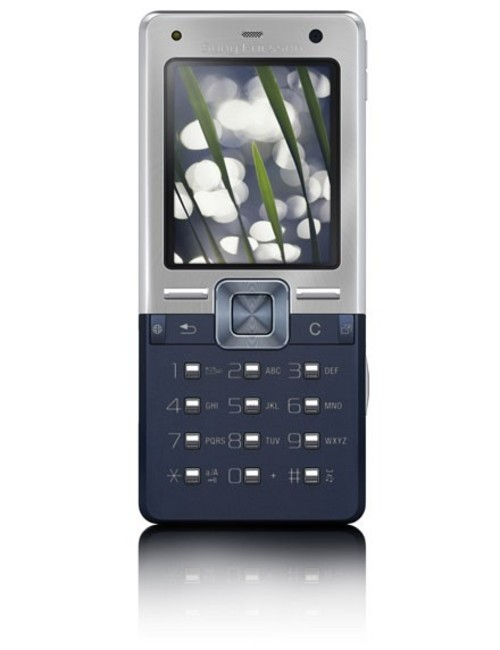 Free Sony Ericsson T650 T658 Service manual Download thumbnail