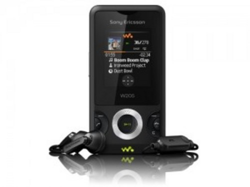 Pay for Sony Ericsson W205 Service manual
