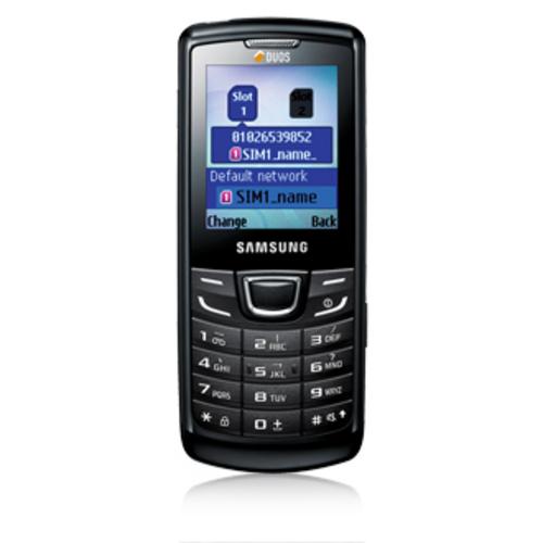 Samsung Gt-e1252 Workshop Repair Manual Download
