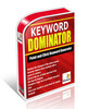 Thumbnail Keyword dominator with master resale rights