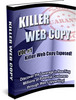 Thumbnail Killer Web Copy 3 Volume Set With Master Resell Rights.zip