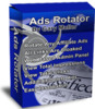 Thumbnail *New* ads-rotator with free resale rights
