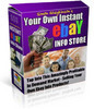 Thumbnail your own ebay info store