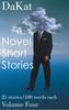 Thumbnail Novel Short Stories Volume 4