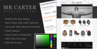 Thumbnail Mr Carter - OpenCart Premium Theme