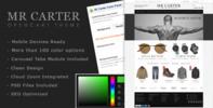 Thumbnail Mr Carter - OpenCart Premium Theme