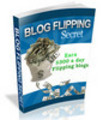 Thumbnail Earn $300 a day flipping Blogs