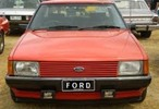 Thumbnail FORD XD Falcon Fairmont Fairlane LTD Workshop Manual