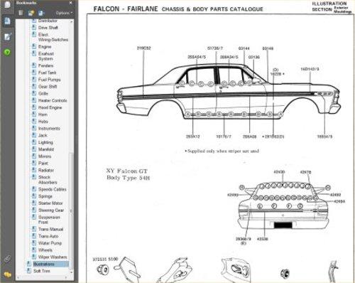 Diagram  Wiring Diagram Ford Fairmont Full Version Hd