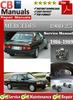 Thumbnail Mercedes 190 D 2.5 1986-1989 Service Manual