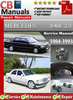 Thumbnail Mercedes 190 E 2.3 1984-1993 Service Manual