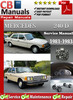 Thumbnail Mercedes 240 D 1981-1983 Service Manual