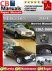 Thumbnail Mercedes 260 E 1987-1989 Service Manual