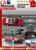 Thumbnail Mercedes 300 CE Cabriolet 1993 Service Manual