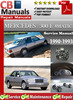 Thumbnail Mercedes 300 E 4MATIC 1990-1993 Service Manual