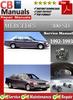 Thumbnail Mercedes 300 SD 1992-1993 Service Manual