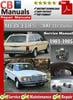 Thumbnail Mercedes 300 TD Turbo 1981-1985 Service Manual