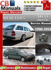 Thumbnail Mercedes 300 TE 4MATIC 1990-1993 Service Manual