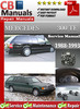 Thumbnail Mercedes 300 TE 1988-1993 Service Manual