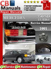 Thumbnail Mercedes 350 SD Turbo 1991 Service Manual
