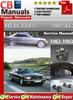 Thumbnail Mercedes 380 SEC 1982-1983 Service Manual
