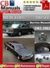 Thumbnail Mercedes 380 SEL 1981-1983 Service Manual
