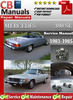 Thumbnail Mercedes 380 SL 1981-1985 Service Manual