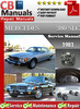 Thumbnail Mercedes 380 SLC 1981 Service Manual