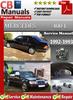 Thumbnail Mercedes 400 E 1992-1993 Service Manual
