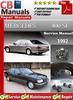 Thumbnail Mercedes 400 SE 1992 Service Manual