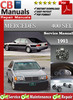 Thumbnail Mercedes 400 SEL 1993 Service Manual
