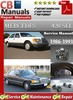 Thumbnail Mercedes 420 SEL 1986-1991 Service Manual