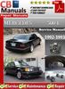 Thumbnail Mercedes 500 E 1992-1993 Service Manual
