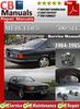 Thumbnail Mercedes 500 SEC 1984-1985 Service Manual