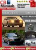 Thumbnail Mercedes 500 SEL 1984-1985 Service Manual