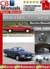 Thumbnail Mercedes 560 SL 1986-1989 Service Manual