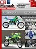 Thumbnail Kawasaki KDX 200 1989-1999 Service Repair Manual