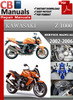 Thumbnail Kawasaki Z1000 2002-2006 Service Repair Manual