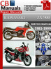 Thumbnail Kawasaki ZX900 1983-1999 Service Repair Manual