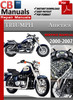 Thumbnail Triumph America 2000-2007 Service Repair Manual
