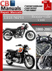 Thumbnail Triumph Bonneville T100 2000-2007 Service Repair Manual